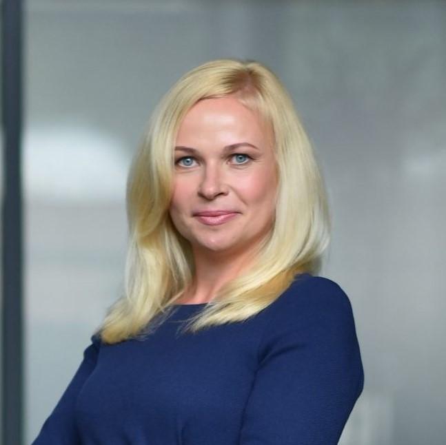 Тетяна Клецкова