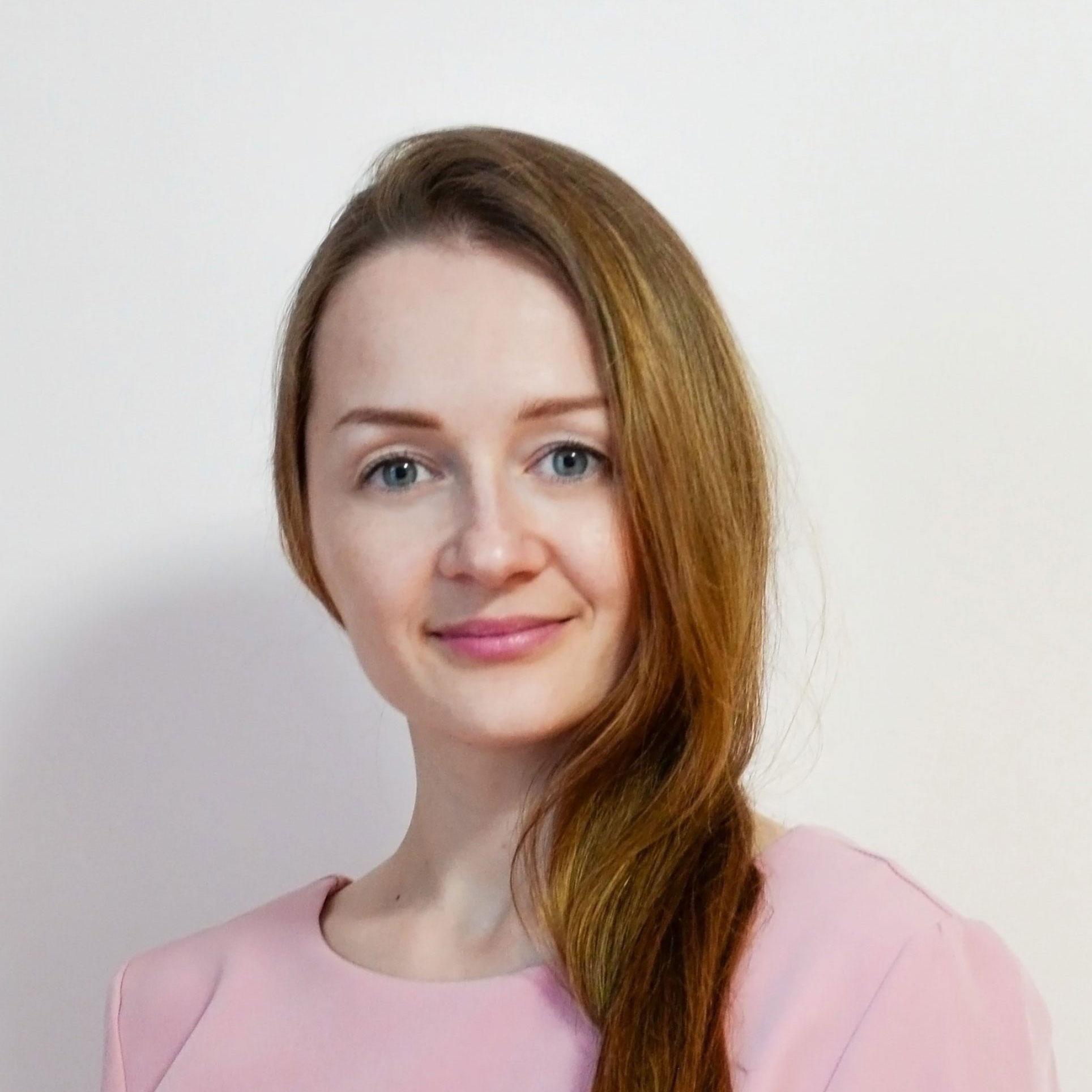 Наталія Кавчак