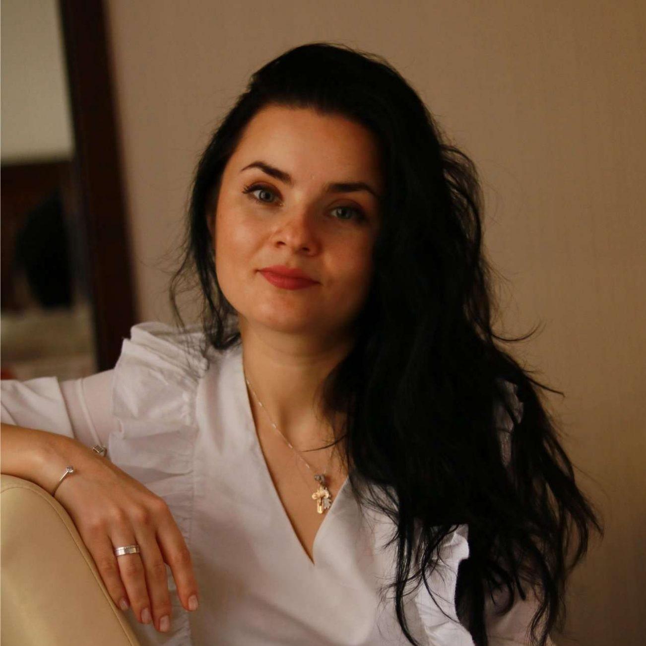 Милослава Журавльова