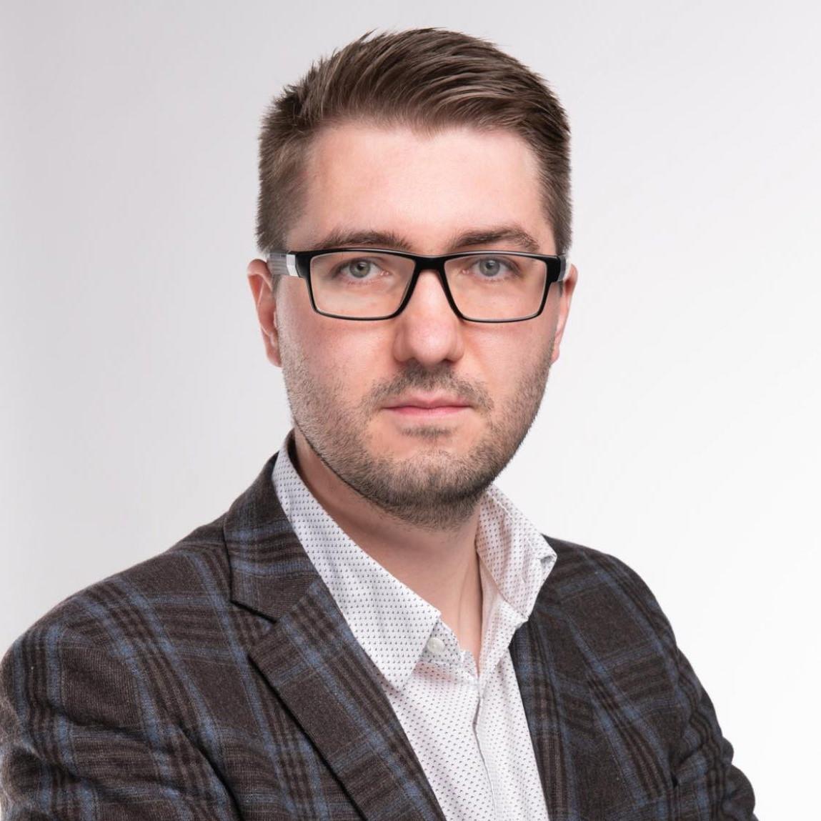 Олександр Майданюк