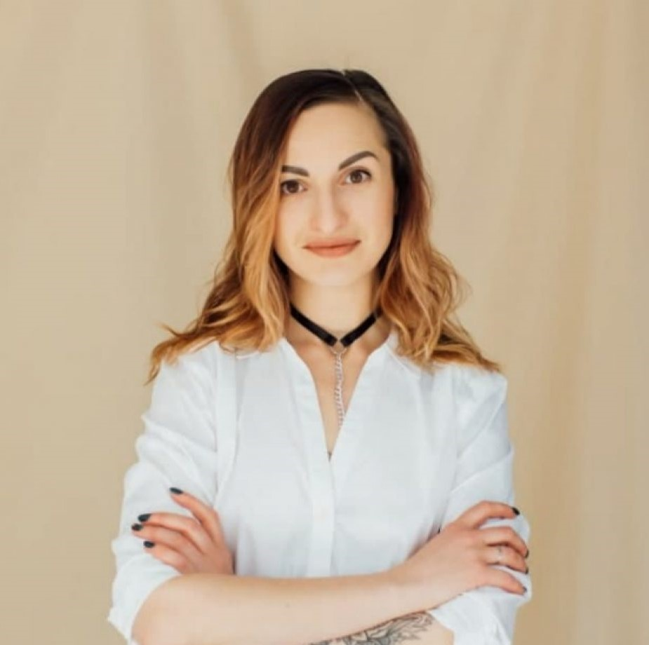 Катерина Горчакова