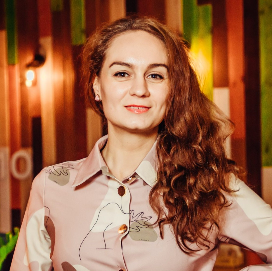 Ірина Магалецька