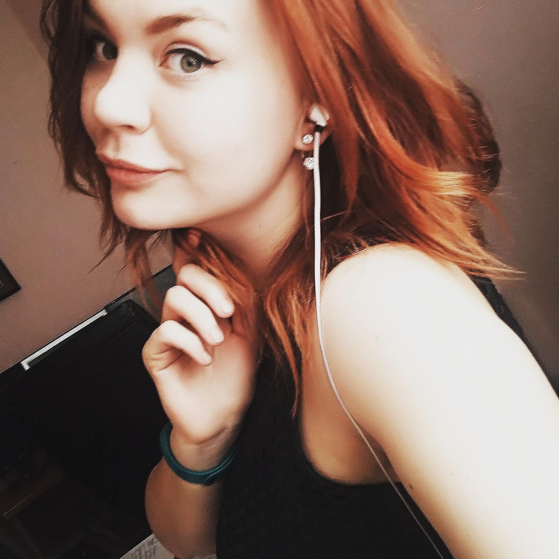 Катерина Рудняєва