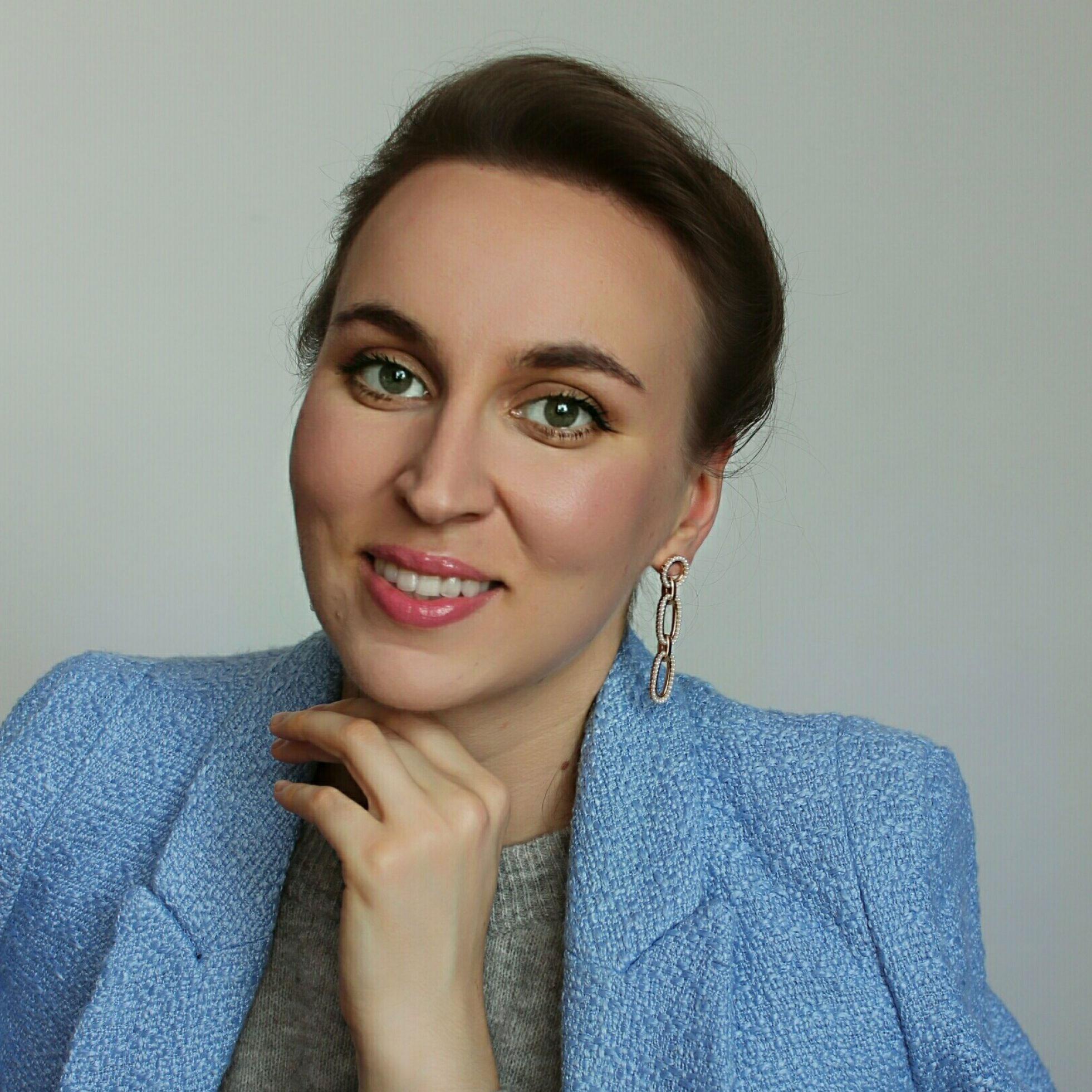 Катерина Куськал
