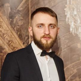 Сергій Андрощук