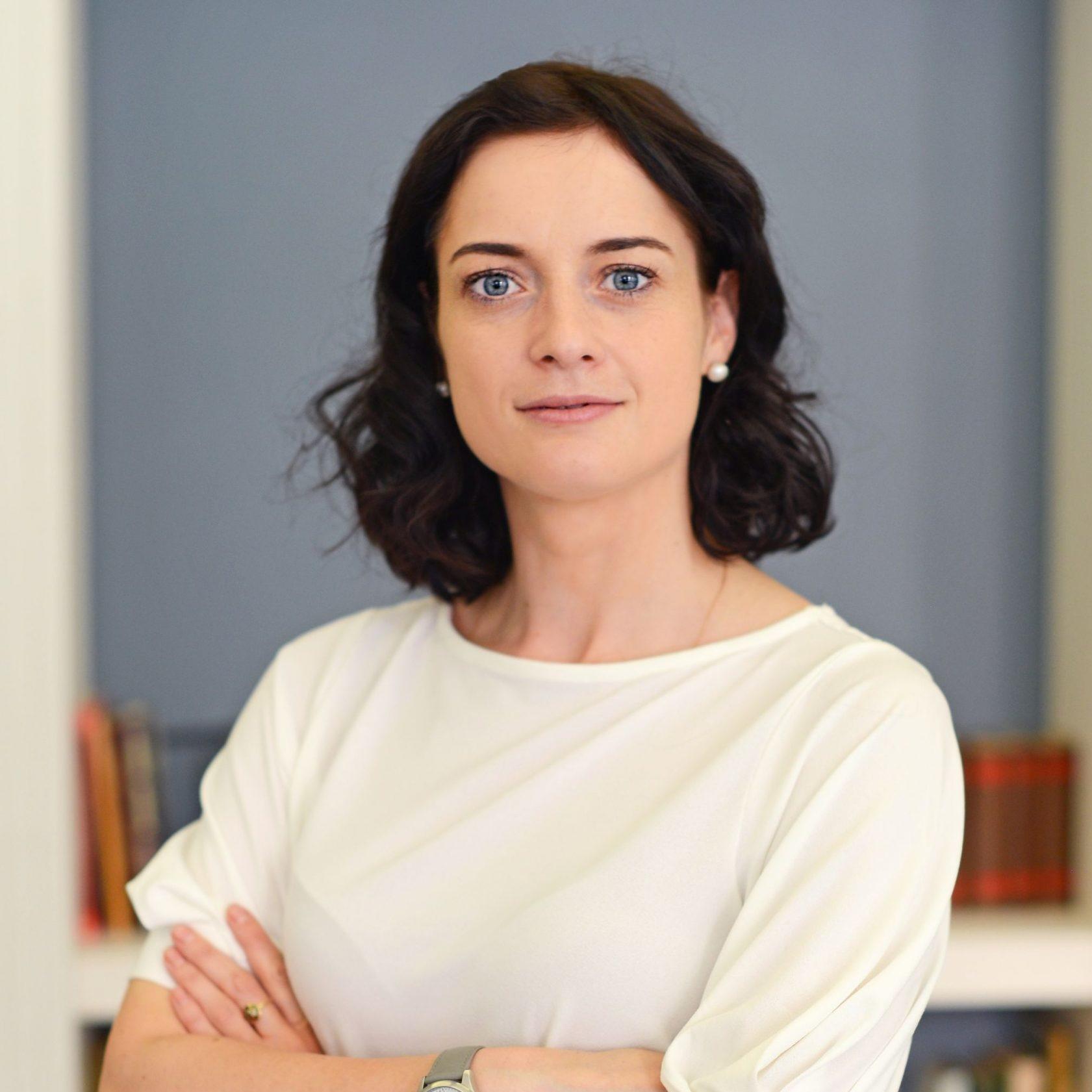 Тетяна Бичкова