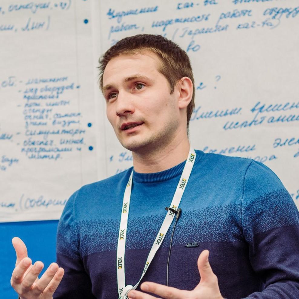 Михайло Місюренко