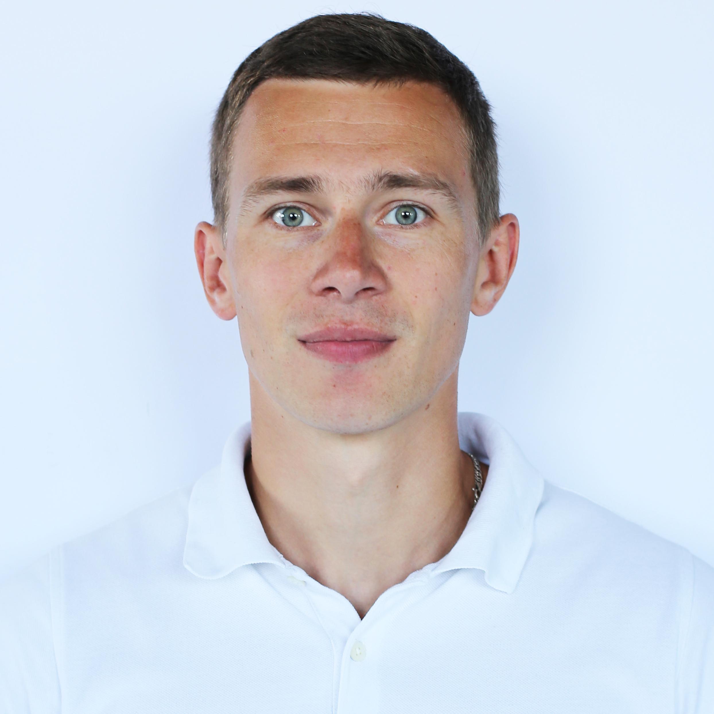 Коцький Богдан
