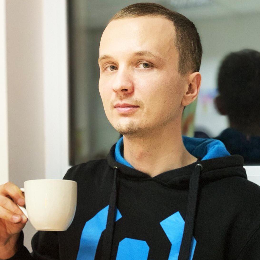 Олексій Попов