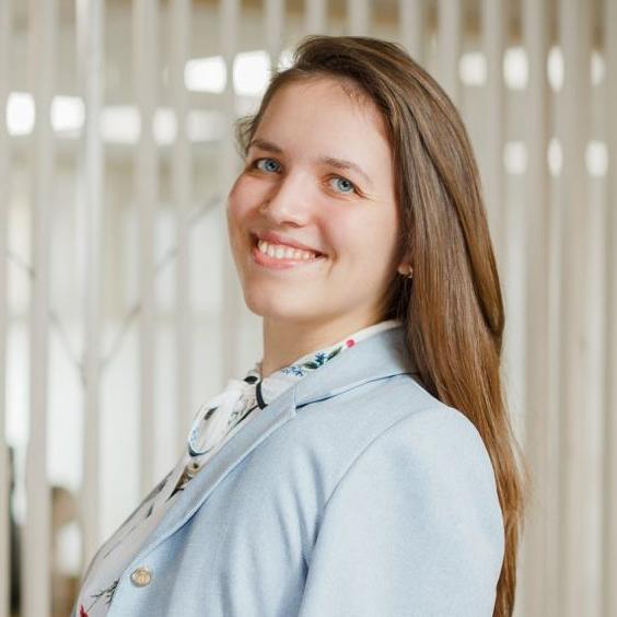 Людмила Мороз