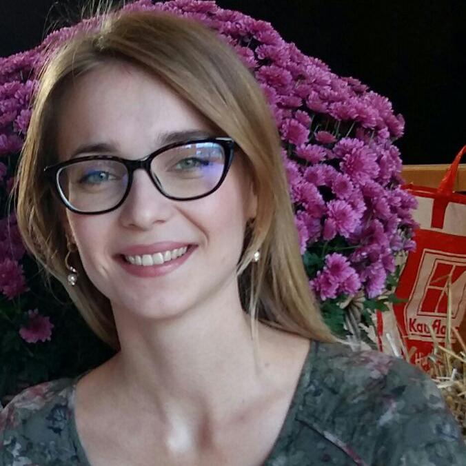 Вероніка Бараняк