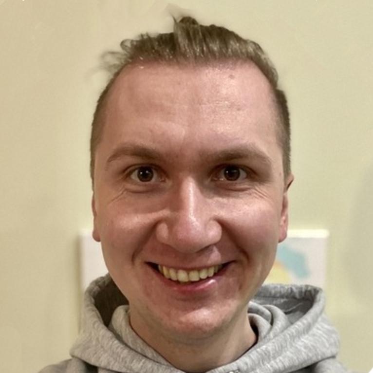 Віталій Бердічевський