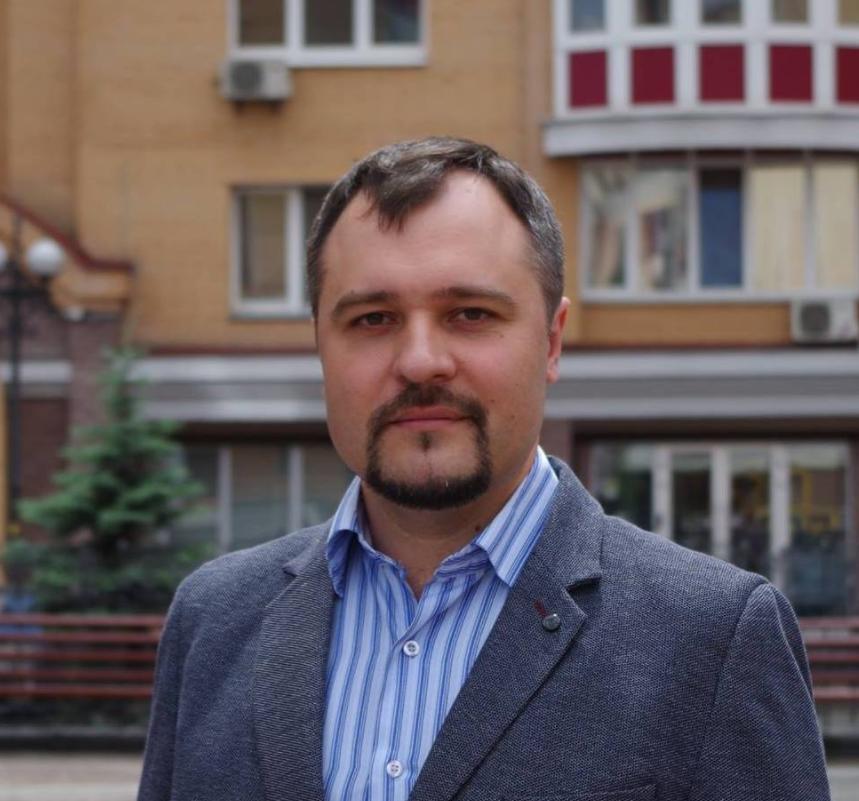Антон Дзюба