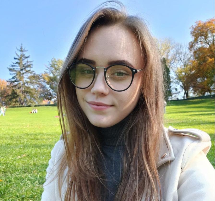 Климчук Анна