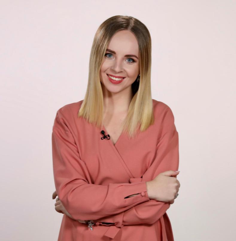 Тетяна Літвінова