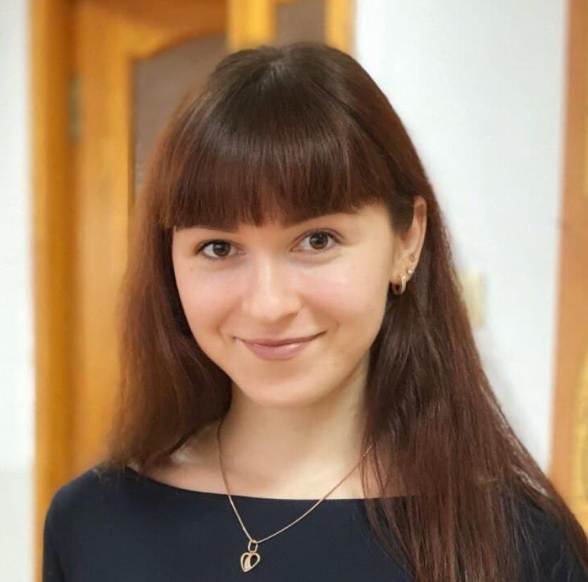 Анастасія Шнайдрук