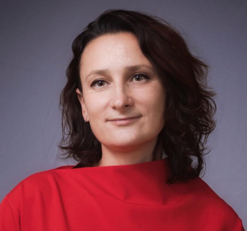 Ольга Тимченко